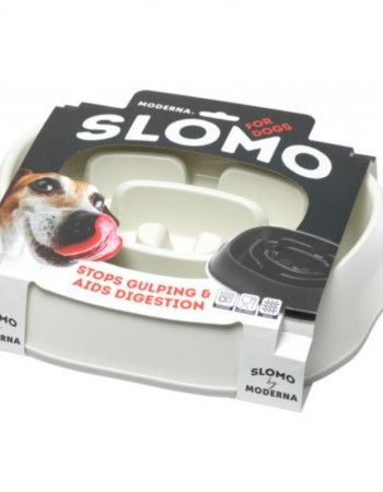 Moderna Products Slomo White, 950ml
