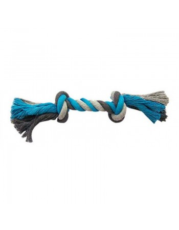 Duvo Plus Knotted Rope, 20cm